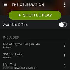 https://flic.kr/p/wmxZDv | Check it out on spotify #iamthat @therealnawlage #daforcedawg #daforce #imprint #italianhit #endofrhyme #tiga #unknownsourcemusic #spotifyplaylist #lancaster #thecelebration #charts #nawlage #miami #losangeles #montréal #tdot  #vibes #mercury #hotspot