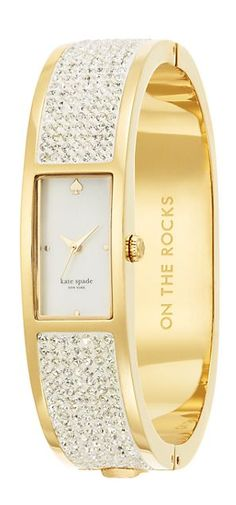 on the rocks / kate spade