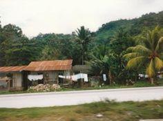 San Pedro Sula, Honduras. My favorite place