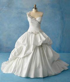 Disney Princess Wedding Dresses | Women Dress Ideas