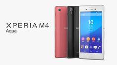 Sony Xperia M4 Aqua Smartphone Launched With Price of Rs 24,990 in India  For more information visit #thenarration(http://thenarration.com)