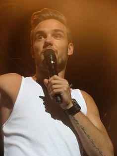 Liam Payne:) ❤️