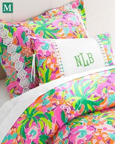 Lilly Pulitzer Home At Garnet Hill New From Lilly