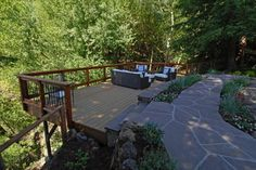 high decks over slopes - Yahoo Search Results