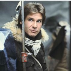 Harrison Ford: The Empire Strikes Back