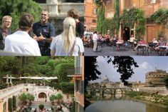 Our Guide Valerio mentioned as one of the Tory Burch highligths of Rome! Yes!