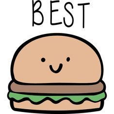 Hamburger: YOU are the best