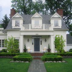 Churchill Cottage
