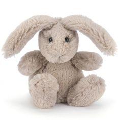 Jellycat Poppet Beige Bunny £6.45