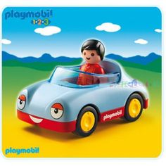 Shop for Playmobil 6790 Convertible Car. Starting from Compare live & historic toys and game prices. Building Sets For Kids, Building Toys, Construction Toys For Boys, Playroom Flooring, Toys For 1 Year Old, Green Toys, Bugatti Cars, Kits For Kids, Classic Toys