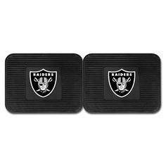 Oakland Raiders 16-Pack Beverage Napkins