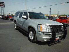 2010 GMC Yukon XL, 87,676 miles, $23,986.