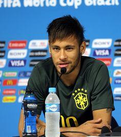 Neymar da Silva Santos Júnior ❤️