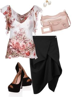 """""""Untitled #120"""" by misstinamaria on Polyvore"""