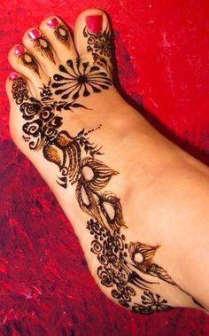 Cultura tatto de hena not all of it but I like