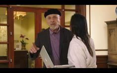 Apple MacBook Pro – Mother's Day (2016) Movie Scene