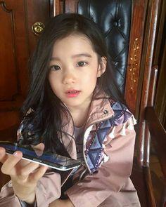 Cute Asian Babies, Korean Babies, Asian Kids, Cute Babies, Kid N Teenagers, Kids Girls, Cute Girls, Baby Kids, Ulzzang Kids