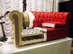 Per un buon divano artigianale... #divani #Santambrogio