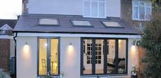 cottage extension ideas ireland - Google Search