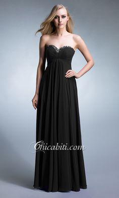 Abiti Da Cerimonia Semplice Balza Di Lustrini ACM320  chicabiti Bridesmaid  Dresses 2014 18976c5ccb2