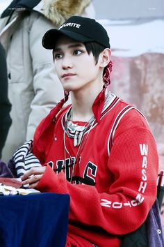 """""""Happy Taeyong Day"""" """"© FLY ME TO THE MOON 