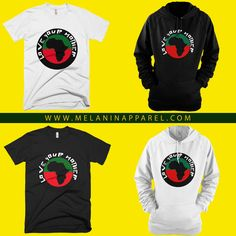 Love Your Mother. Africa T-shirt  #melanin #buyblack