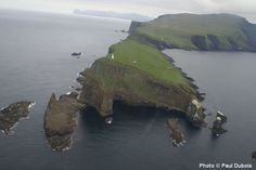 the faroe islands | ... fish and associated products right the faroe islands photo paul dubois