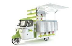 Coffee Carts, Coffee Truck, Coffee Shop, Mobile Catering, Catering Food, Cafe Display, Cookie Factory, Bike Food, Mobile Cafe