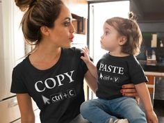 Blessed mama shirt mothers day shirt mother and daughter shirt mother and daughter outfits mothers day gift mother and kids shirts mama baby Mommy And Me Shirt, Mommy And Me Outfits, Family Outfits, Girl Outfits, Mother Daughter Shirts, Mothers Day Shirts, Mom Daughter, Daughter Quotes, Mama Baby