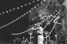 Earthy organic backyard wedding [Chloe