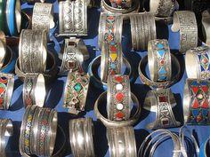 Berber Bracelets