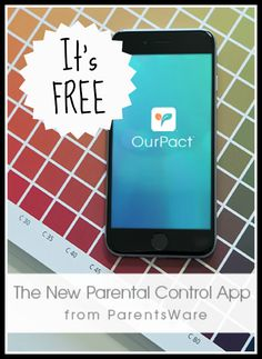 FREE parental control app! I love it! You must check this out!  #ad