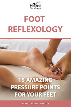 Reflexology is an ancient practice that has been used for thousands of years to help people gain relief from physical conditions that they have long complained about.