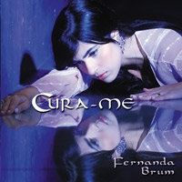 CD FERNANDA BRUM - Cura-me