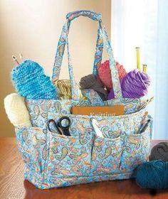 21 beste afbeeldingen van Handwerktassen   craftbags 1fabeb878f