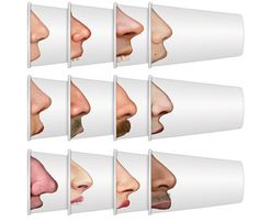 Pick Your Nose Party Cups - Haha.