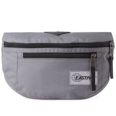 Eastpak Waist Bag Charcoal Grey