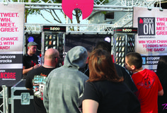 Zippo Rocks with Music Tours - Industry Wire - Event Marketer