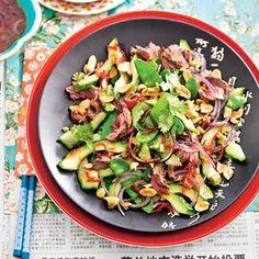 28 juni - Biefstuk in de bonus - Recept - Thaise biefstuksalade - Allerhande