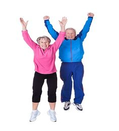 Get A Jump On Osteoporosis - Osteoporosis is a disease of the bones that affects ten million Americans, 80% of whom are women. Women have a higher risk!