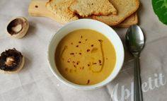 Reteta culinara Supa crema cu mix de legume din categoria Supe. Specific Romania. Cum sa faci Supa crema cu mix de legume