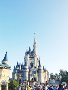 Planning a Disney Trip? Check out our itinerary!