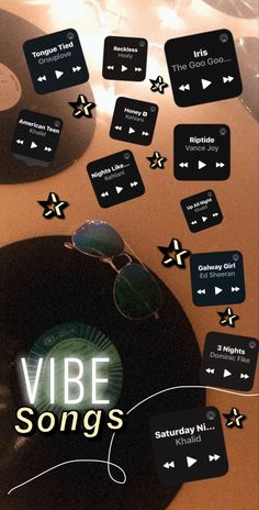 Summer songs that are chill and straight vibes ✰ – airpod Summer Playlist, Summer Songs, Song Playlist, Music Mood, Mood Songs, Music Lyrics, Music Songs, Beste Songs, Heartbreak Songs