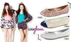 La balerinas Lunaglam son tu mejor opción para este 2015