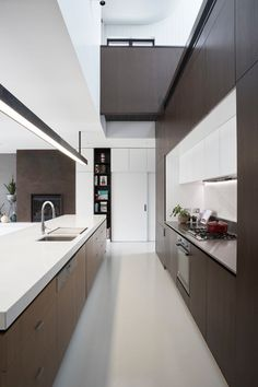 The St Kilda East House by Taylor Knights