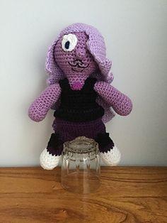 Steven Universe Amigurumi Pattern : 1000+ images about Crochet Steven universe on Pinterest ...