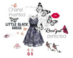 """""""Perfection"""" by cinpet ❤ liked on Polyvore featuring Sophia Webster, Kim Rogers and vintage"""