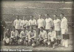 #UruguayMundial Campeona 1930, via @anituarco, twitter