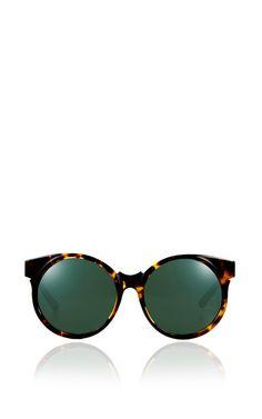 Pared Eyewear Soda & Pop Sunglasses by Pared Eyewear for Preorder on Moda Operandi