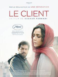 FORUSHANDE (le client)_Festival de Cannes 2016